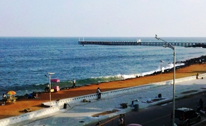 Pondicherry - experience heaven on earth