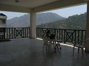 Solan-Shimla :)