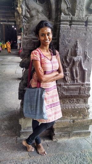 Kanchipuram, the very abode of God