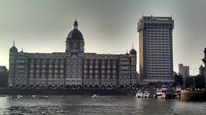Madness in Mumbai