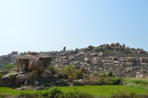 Trip to Hampi