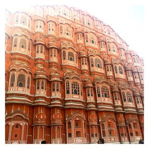 Pink City Lovin: Jaipur