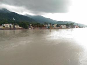 Delhi to Haridwar and Rishikesh