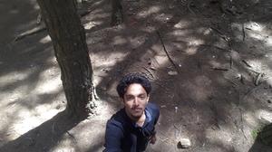 Navaneeth Ravi Travel Blogger