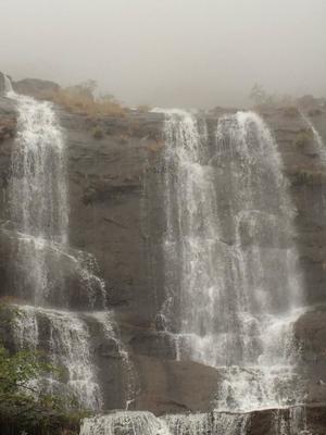 Rainy Matheran