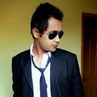 Adnan Ansari Travel Blogger