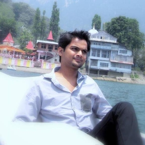 ARVIND NARAYAN Travel Blogger