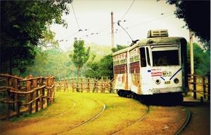 Re-discovering Kolkata