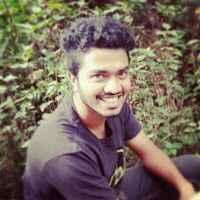 SIDHARTH NARENDRAN Travel Blogger