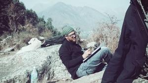 Tarun K. Travel Blogger