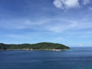 Similan Islands – Little pieces of beauty in the Andaman Sea
