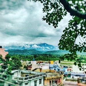 Runaway to Ramnagar