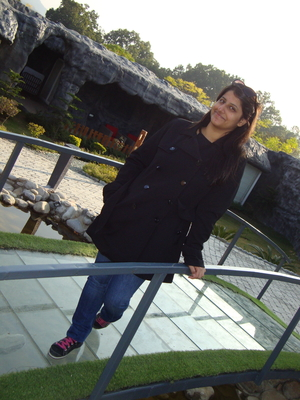 Surbhi Arora Travel Blogger