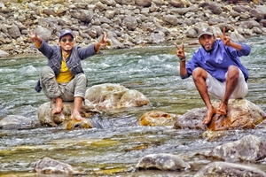 The Experience Of Kasol And its Treasures