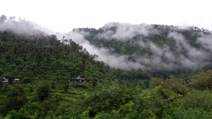"Sonapani - The Himalayan ""Wonder"" Village"