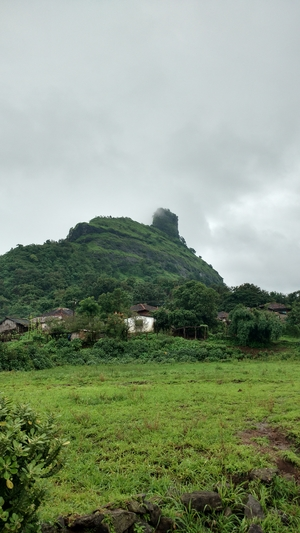 Kothaligadh - All who wander sometimes do get lost