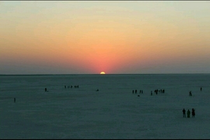 The Rann Saga - Barren and Beautiful !