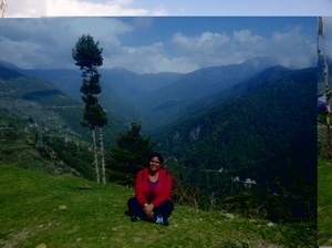 Rubina Aman Travel Blogger