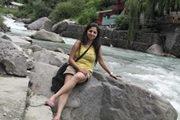 Meenu Malhotra Travel Blogger