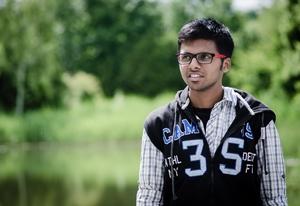 Shripathi Hadigal Travel Blogger