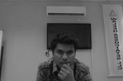 Karthik Kannan Travel Blogger