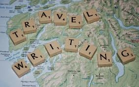 Why Travel writing isn't about travel anymore