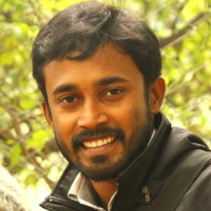 Vishank Singh Travel Blogger