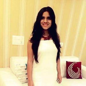 Asmita Mishra Travel Blogger