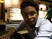 Apoorv Kushwaha Travel Blogger