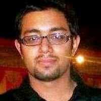Devashish Sharma Travel Blogger