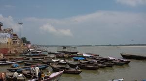 Banaras- The Elixir of Life