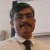 Biswajit D Baruah Travel Blogger