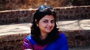 Chandrika Bagchi Srivastava Travel Blogger