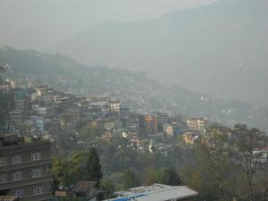 Explore the (SU)New-(KHYIM) Palace-SIKKIM-(Gangtok)