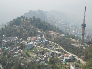 Explore the (SU)New-(KHYIM) Palace-SIKKIM-(Gangtok)