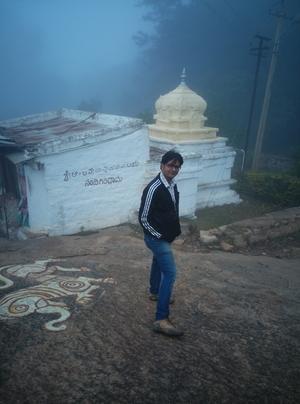parmeshwar Travel Blogger