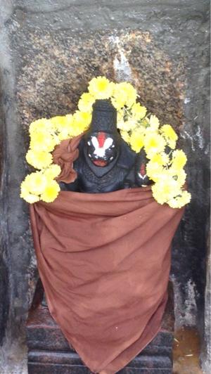 Mamallapuram Tour Guide Sankaran Kumar