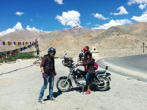 Into the Himalayas [Part-II]