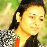 Khushbu Kaushik Travel Blogger