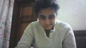 Aashita Kawatra Travel Blogger