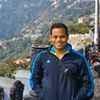Ashish Sinha Travel Blogger