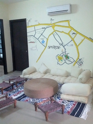 For those travelling on a shoestring budget, here are 5 really cool hostels in India!