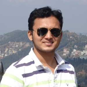 Abhishek Negi Travel Blogger