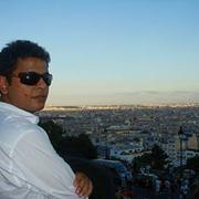 Anaam Mishra Travel Blogger