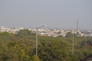 Jaipur On A Backpack