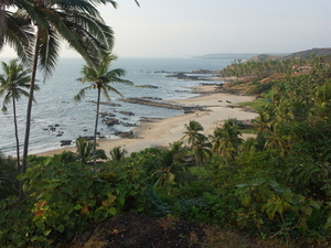 The quieter side of Goa explored - Vagator