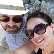 Natalie Gerhardstein Travel Blogger