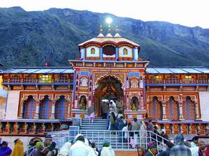 Badrinath – God's paradise