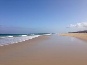 5 Most Relaxing Beaches of Fuerteventura