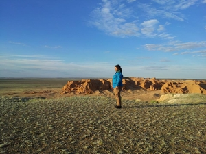 Nomadic Expedition in Mongolia
